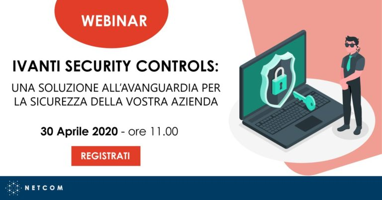 Ivanti Security Controls