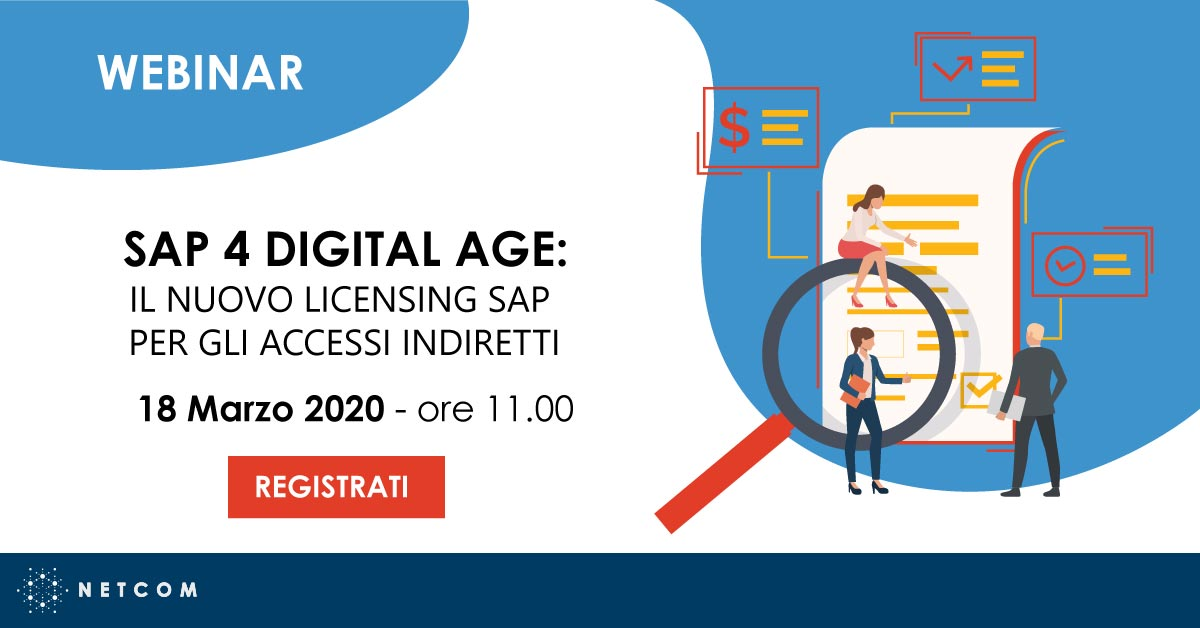 webinar sap 4 digital age