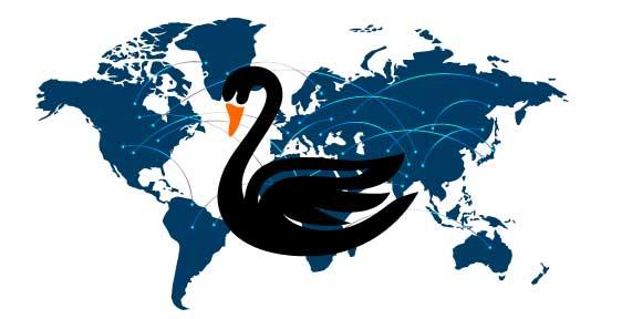 Cigno nero e globalizzazione