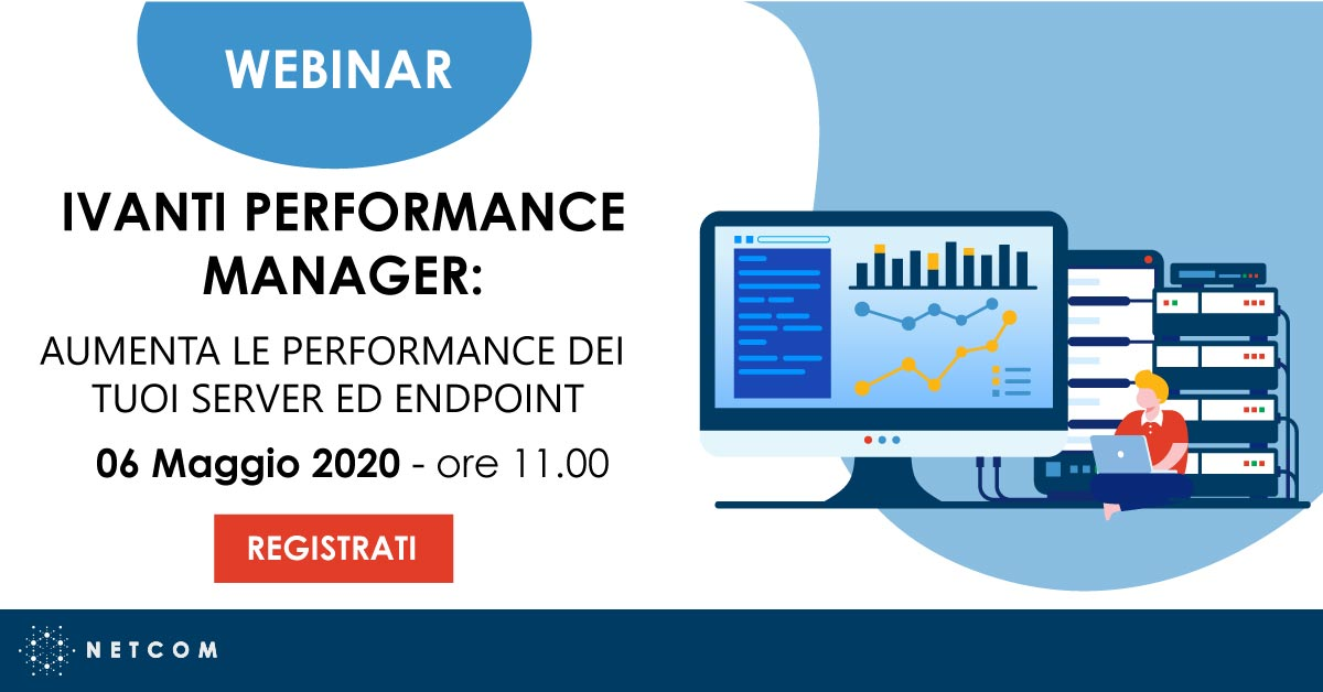Ivanti Performance Manager